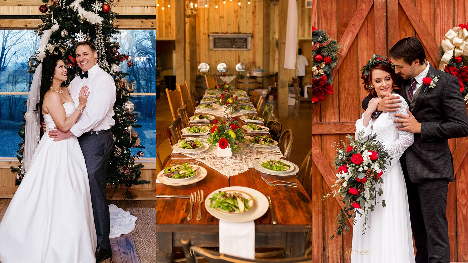 Christmas at Fairview Farms Events